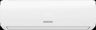AC Honshu Wall Split 1/2PK Low Watt EliteSeries HSWS05ES 4WAYAutoSwing