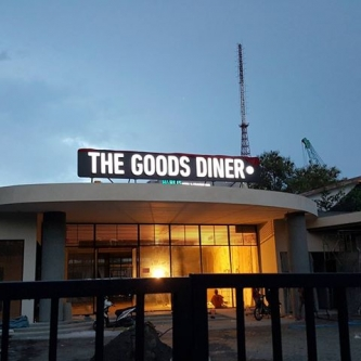 The Good Dinners Surabaya