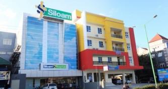 Siloam Hospital Samarinda