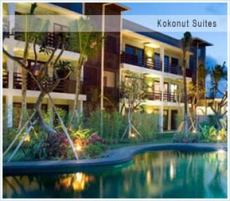 Kokonut Suite Bali