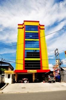 Hotel Grand Kartika Samarinda