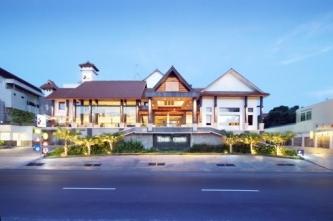 Hotel Sagita Samarinda