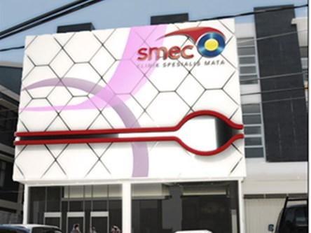 Klinik Mata SMEC Samarinda